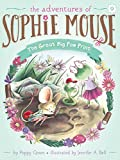 「The Great Big Paw Print (The Adventures of Sophie Mouse)」のサムネイル画像