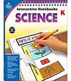 「Science, Grade K (Interactive Notebooks)」のサムネイル画像