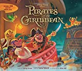 「Disney Parks Presents: Pirates of the Caribbean: Purchase Includes a CD with Song!」のサムネイル画像