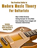 「The Practical Guide to Modern Music Theory for Guitarists」のサムネイル画像
