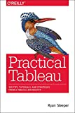 「Practical Tableau: 100 Tips, Tutorials, and Strategies from a Tableau Zen Master」のサムネイル画像