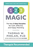「1-2-3 Magic: Effective Discipline for Children 2-12」のサムネイル画像