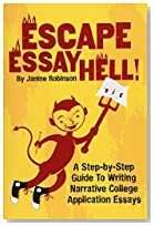 step by step guide to writing a narrative essay Escape essay hell: a step-by-step guide to writing narrative college application essays [janine w robinson] on amazoncom free shipping on qualifying offers.
