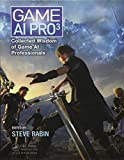 「Game AI Pro 3: Collected Wisdom of Game AI Professionals」のサムネイル画像