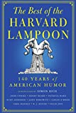 「The Best of the Harvard Lampoon: 140 Years of American Humor」のサムネイル画像