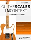 「Guitar Scales in Context: The Practical Reference Guide」のサムネイル画像