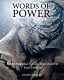 「Words of Power: Secret Magickal Sounds That Manifest Your Desires」のサムネイル画像