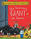 「The Smartest Giant in Town」のサムネイル画像