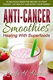 「Anti-Cancer Smoothies: Healing With Superfoods」のサムネイル画像
