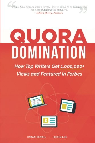 Quora Domination: How Top Writers Get 1 000 000+ Views and Featured in Forbes