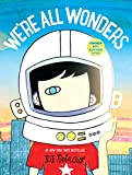 「We're All Wonders」のサムネイル画像
