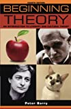 「Beginning theory: An introduction to literary and cultural theory (Beginnings)」のサムネイル画像