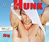 「The Daily Hunk 2018 Calendar」のサムネイル画像