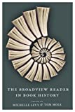 「The Broadview Reader in Book History」のサムネイル画像