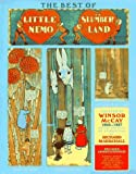 Amazon.co.jp: 洋書: The Best of Little Nemo in Slumber Land