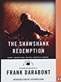 Shawshank Redemption: The Shooting Script (Newmarket Shooting Script)