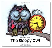 The Sleepy Owl (North-South Paperback) (ペーパーバック)