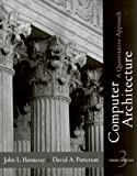 Computer Architecture, Third Edition: A Quantitative Approach (International Student Edition) (The Morgan Kaufmann Series in Computer Architecture and Design)