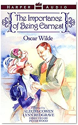 an analysis of the play the importance of being earnest by oscar wilde