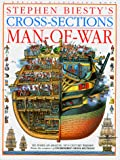 「Stephen Biesty's Cross-Sections: Man-Of-War」のサムネイル画像