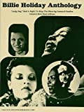 ♪Billie Holiday Anthology/Complete Sheet Music/Bollie Holiday (著)