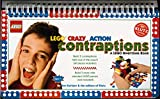 Lego Crazy Action Contraptions: A Lego Inventions Book (Klutz)