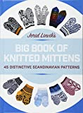 「Jorid Linvik's Big Book of Knitted Mittens: 45 Distinctive Scandinavian Patterns」のサムネイル画像