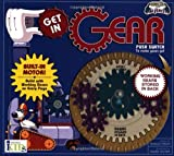 Hands on Science: Get in Gear (Hands-On Science (Innovative Kids))