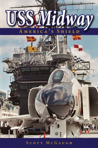 USS Midway: America's Shield