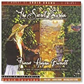 The Secret Garden (Radio Theatre; Focus on the Family) [Audiobook] (CD)
