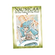 Nausicaa of the Valley of the Wind 4