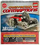 Lego Crazy Action Contraptionsby 牧野 成一, 筒井 道雄