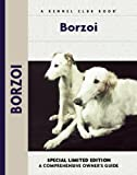 Borzoi (Comprehensive Owner\'s Guide)