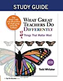 「Study Guide: What Great Teachers Do Differently, 2nd Edition: 17 Things That Matter Most」のサムネイル画像