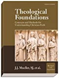 「Theological Foundations: Concepts and Methods for Understanding Christian Faith」のサムネイル画像