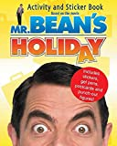 Mr Bean's Holiday Activity and Sticker Book