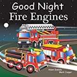 「Good Night Fire Engines (Good Night Our World)」のサムネイル画像