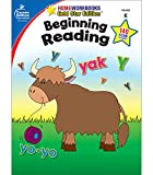 「Beginning Reading (Home Workbooks Gold Star Edition)」のサムネイル画像