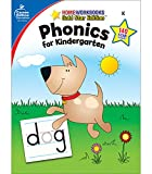 「Phonics for Kindergarten: Home Workbooks Gold Star Edition」のサムネイル画像
