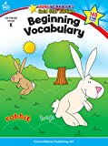 「Beginning Vocabulary, Grade K: Gold Star Edition (Home Workbooks)」のサムネイル画像