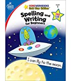 「Spelling and Writing for Beginners: Grade 1 (Homeworkbooks Gold Star Edition)」のサムネイル画像