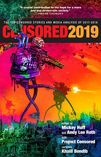 Censored 2019: The Top Censored Stories…
