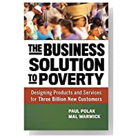 solution for poverty Top 3 reasons 'war on poverty' has failed why government-centered solutions are guaranteed ticket to disaster published: 03/23/2014 at 5:18 pm greg corombos about.