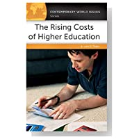 the rising cost of higher education