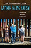 「Latinos Facing Racism: Discrimination, Resistance, and Endurance (New Critical Viewpoints on Society...」のサムネイル画像
