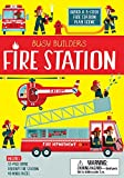 「Busy Builders: Fire Station」のサムネイル画像
