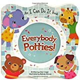 「Everybody Potties: Shaped Board Book (I Can Do It)」のサムネイル画像