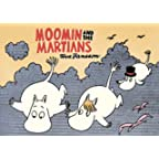 Moomin and the Martians