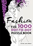 「Fashion: The 1000 Dot-to-Dot Book」のサムネイル画像