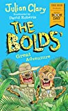 「The Bolds' Great Adventure: World Book Day 2018」のサムネイル画像